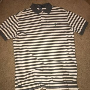 Polo Striped shirt